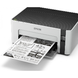 Epson EcoTank M1100 imprimante jets d'encres 1440 x 720 DPI A4