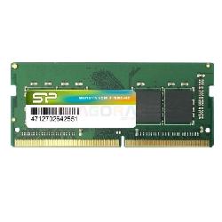 Mémoire 8GB DDR4 2666 silicon power Pour PC Portable