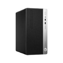 PC de Bureau HP ProDesk 400 G4 MT i5 7è Gén 8Go 1To (Y3A10AV)