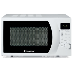 Candy CMW2070DW micro-onde Comptoir Micro-ondes uniquement 20 L 700 W Blanc