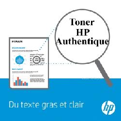 HP 124A Cartouche de toner 1 pièce(s) Original Noir