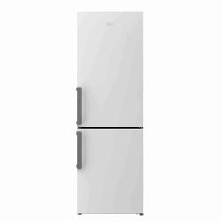 Réfrigérateur Combiné BEKO 365 Litres (RCSE400M21W) - Blanc