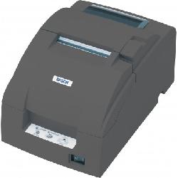Epson TM-U220B série noire (avec alim - sans cordon secteur)
