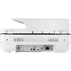 HP Scanjet Enterprise Flow N9120 fn2 Numériseur à plat et adf 600 x 600 DPI A3 Noir, Blanc