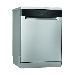 Whirlpool WFE 2B19 X lave-vaisselle Autoportante 13 couverts F