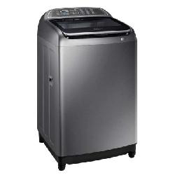Machine à laver Active Dualwash Top 18Kg (WA18J6750SP) - Silver
