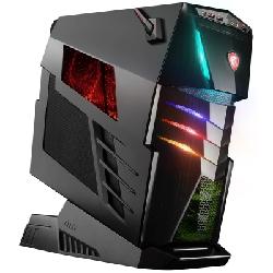 PC PORTABLE MSI AEGIS Ti3 8RD-SLI-060EU I7-8éme gén - 32Go- 2To+512 Go (8RD-SLI-060EU)