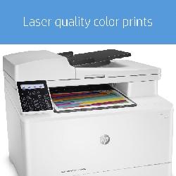 HP Color LaserJet Pro M181fw Laser A4 600 x 600 DPI 16 ppm Wifi