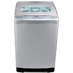 Machine à laver Unionaire Top Load Automatique 8KG Silver