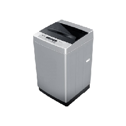Machine à laver Top Orient 10 Kg - Silver
