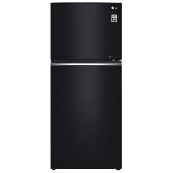 Réfrigérateur LG No Frost Linear Inverter Hygiene I-Micom Black mirror