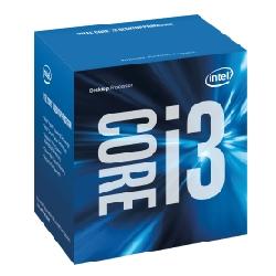 Intel Core i3-7100 processeur 3,9 GHz 3 Mo Smart Cache Boîte