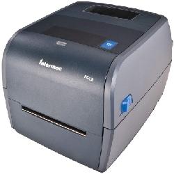 Intermec PC43t imprimante pour étiquettes Transfert thermique 203 x 203 DPI Avec fil