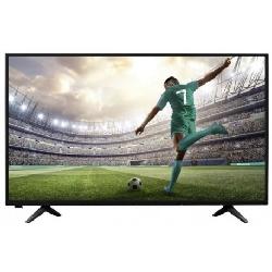 """Téléviseur Hisense 43"""" HD LED avec Récepteur intégré  (43A5100TS)"""