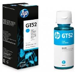 Bouteille D'encre Original HP GT52 Cyan