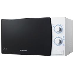 Samsung ME 711 K Comptoir 20 L 800 W Blanc