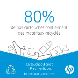 HP 935XL cartouche d'encre 1 pièce(s) Original Rendement élevé (XL) Jaune