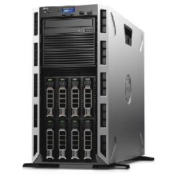 Serveur Tour Dell PowerEdge T430 / 2x 300 Go