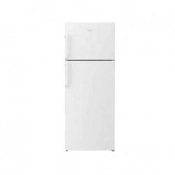 Réfrigérateur BEKO RDNE550K21W 500 Litres NoFrost - Blanc