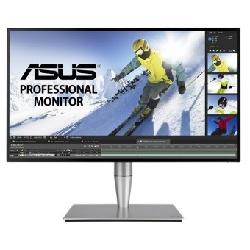 """ASUS PA27AC écran plat de PC 68,6 cm (27"""") 2560 x 1440 pixels Quad HD LED Noir, Gris"""