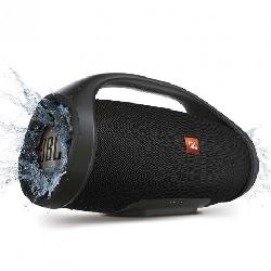 Enceinte Portable JBL Boombox Bluetooth (0092743) - Noir
