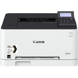 Imprimante Laser CANON i-SENSYS LBP-611-CN Couleur Réseau