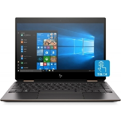 Pc Portable HP Spectre x360 13-AP0006NK i7 8è Gén 16Go 512Go SSD (6EN68EA)