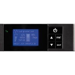 Eaton 5P850iR Interactivité de ligne 850 VA 600 W 4 sortie(s) CA