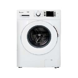 Machine à laver frontal Condor 8Kg (CWD-1408-M10W) - Blanc