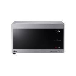 LG NeoChef MS4295CIS micro-onde Comptoir Micro-ondes uniquement 42 L 1350 W Noir, Argent
