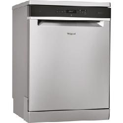 Whirlpool WFO 3T223 6P X lave-vaisselle Autoportante 14 couverts