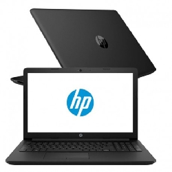 PC Portable HP 15-DA0009NK i3 7è Gén - 16Go - 1To - Noir (4BZ32EA)