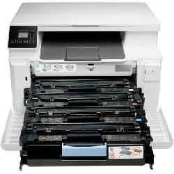 HP Color LaserJet Pro M180n Laser A4 600 x 600 DPI 16 ppm