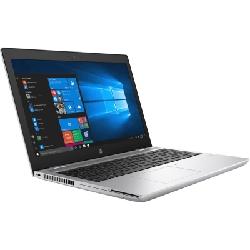 PC Portable HP ProBook 650 G5 i5 8è Gén 4Go 500Go Silver (7KP34EA)