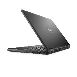 """DELL Precision 3520 DDR4-SDRAM Station de travail mobile 39,6 cm (15.6"""") 1920 x 1080 pixels Intel® Core™ i5 de 6e génération 8 Go 2000 Go Disque dur NVIDIA® Quadro® M620 Wi-Fi 5 (802.11ac) Windows 10 Pro Noir"""