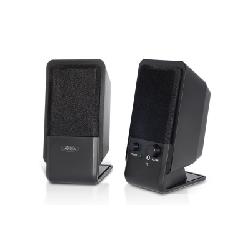 Haut Parleur ADVANCE USB 4W - Noir (SP-U800B)