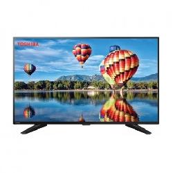 """Téléviseur TOSHIBA 40"""" LED Full HD avec TNT (TV40S2850)"""