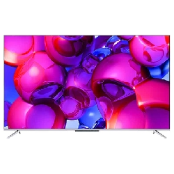 "TCL 50P715 TV 127 cm (50"") 4K Ultra HD Smart TV Wifi Argent"