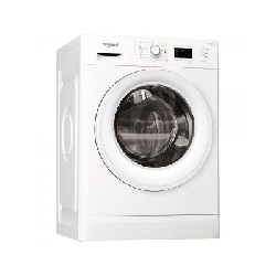 Lave linge frontale WHIRLPOOL 7kg (FWL71052WNA) - Blanc