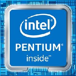 "Lenovo S200z 49,5 cm (19.5"") 1600 x 900 pixels Intel® Pentium® 4 Go DDR3L-SDRAM 500 Go Disque dur PC All-in-One Wi-Fi 5 (802.11ac) Noir"