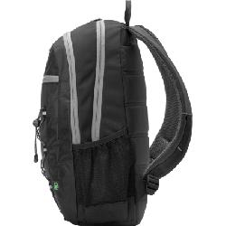 HP Sac à dos Active 39,62 cm (15,6 pouces) (noir/vert menthe)