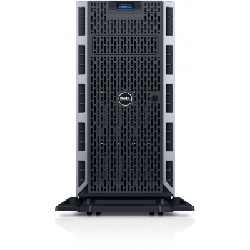Serveur tour Dell PowerEdge T330 E3-1220V5 / 8Go / 2x300 Go (210-T330)