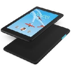 "Lenovo Tab E7 TB-7104I 3G 16 Go 17,8 cm (7"") Mediatek 1 Go Wi-Fi 4 (802.11n) Android 8.1 Oreo Noir"
