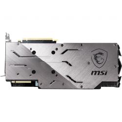 MSI 912-V372-012 carte graphique NVIDIA GeForce RTX 2080 8 Go GDDR6