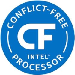 Intel Core i5-8400 processeur 2,8 GHz 9 Mo Smart Cache Boîte